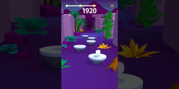 Hop BALL 3D apk mod graphics