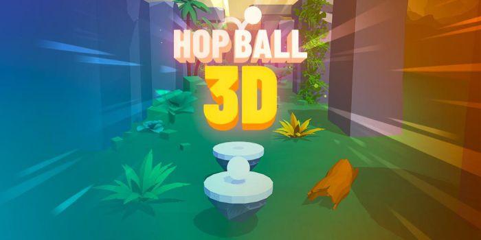 Hop BALL 3D apk