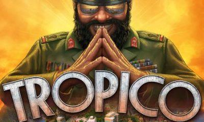 Tropico apk icon
