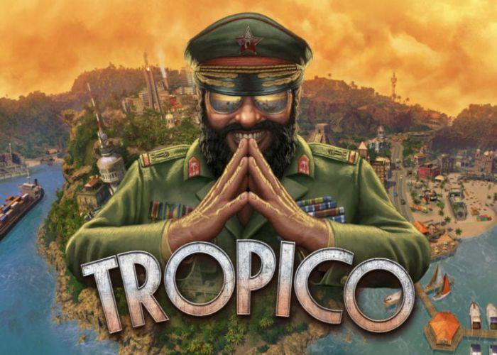 Tropico mobile apk