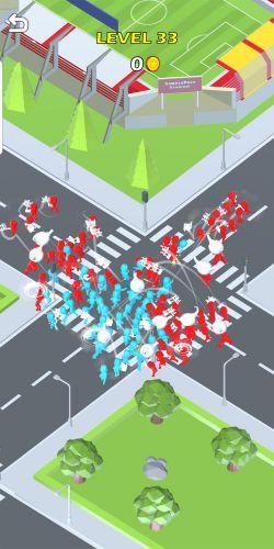 Gang Clash APK MOD graphics