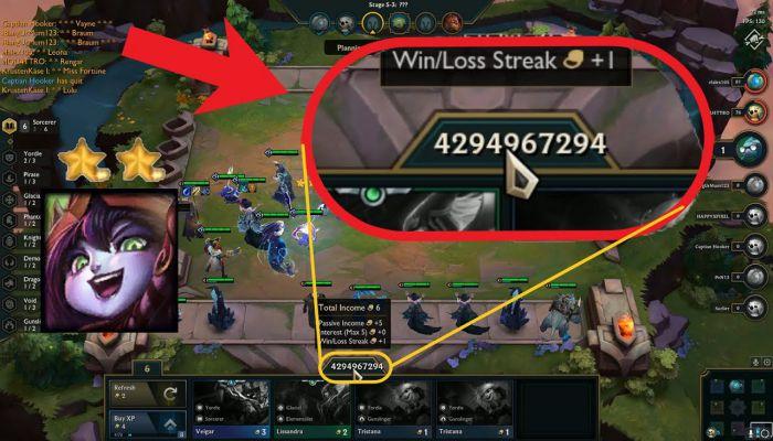 Teamfight Tactics mobile apk money