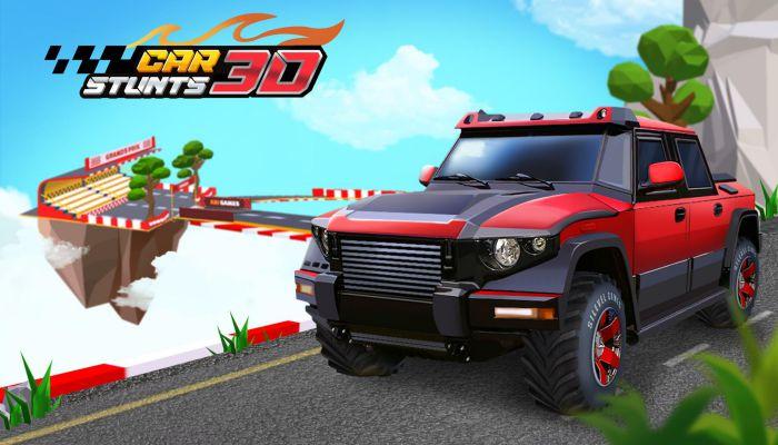 Car Stunts 3D APK download