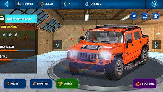 Car Stunts 3D APK upgrade download