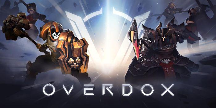 Overdox APK download