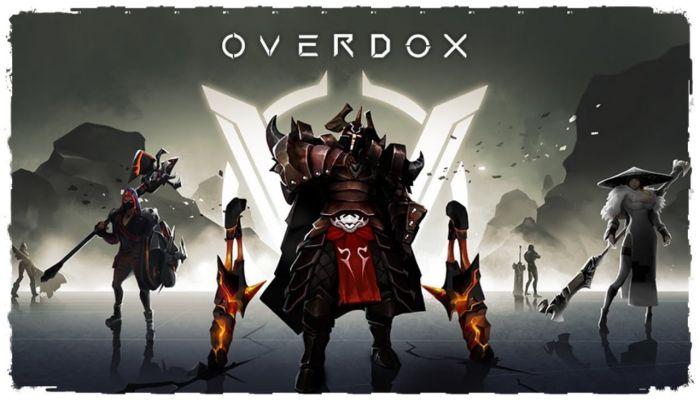 Overdox APK graphics download