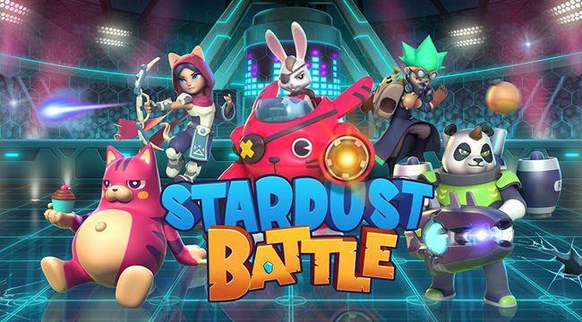 Stardust Battle APK download