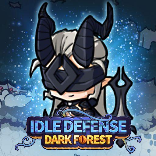 Idle Defense Dark Forest Avatar