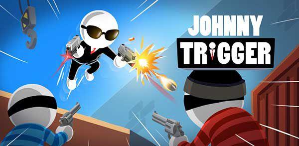 Johnny Trigger APK MOD download