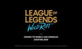 League of Legends Wild Rift icon