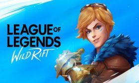 League of Legends-Wild Rift icon download