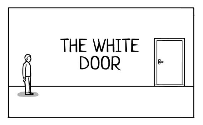 The White Door mod apk download