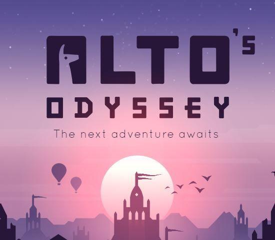Alto's Odyssey APK (MOD Unlimited Money) v1.0.8 Download