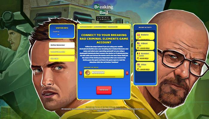 Breaking Bad mod apk game download