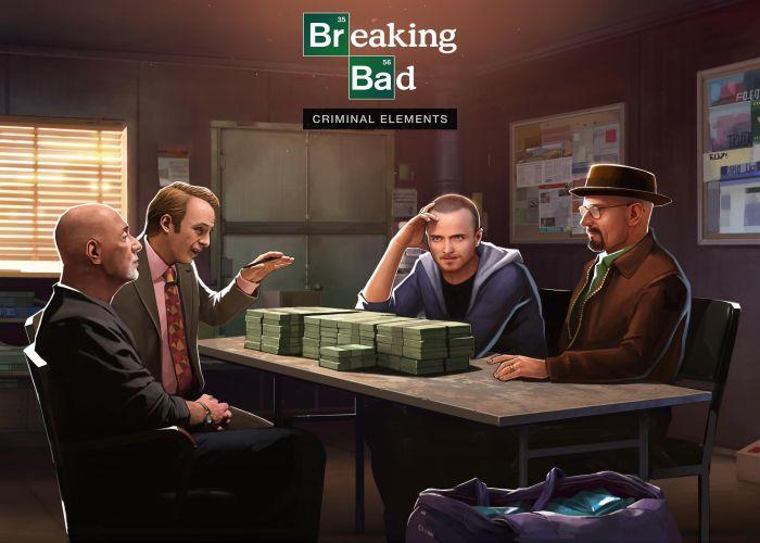 Breaking Bad mod apk story download