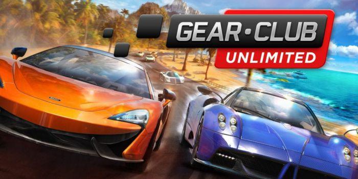 Gear.Club apk mod download