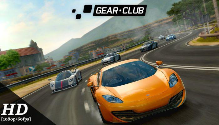 Gear.Club apk mod graphics download