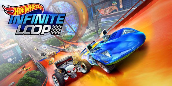 Hot-Wheels-Infinite-Loop-apk mod download