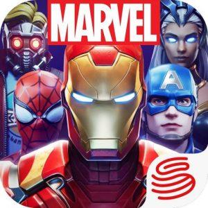 MARVEL Super War apk icon download