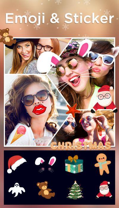 My Collage apk mod sticker download