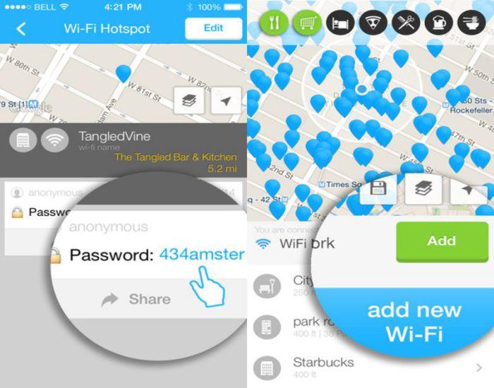 WiFi Map apk