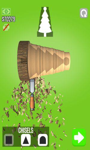 Woodturning apk mod download