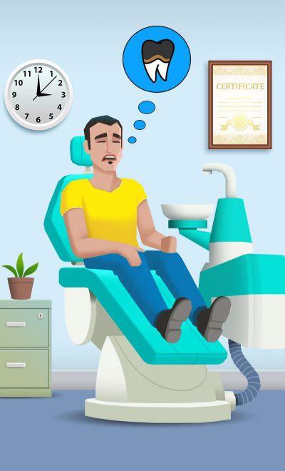 Bling Dentist mod apk dentis download