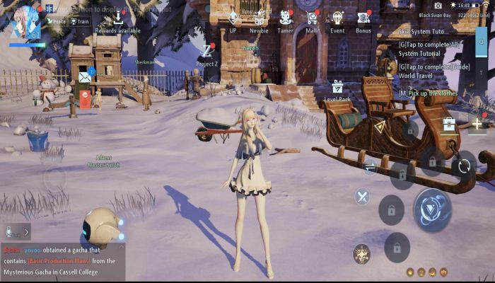 Dragon Raja mod apk beta download