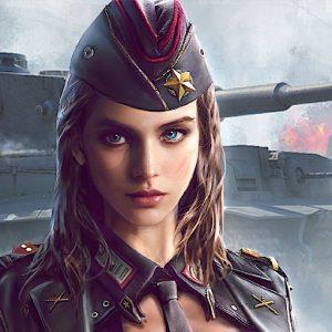 Kiss of War mod apk icon download