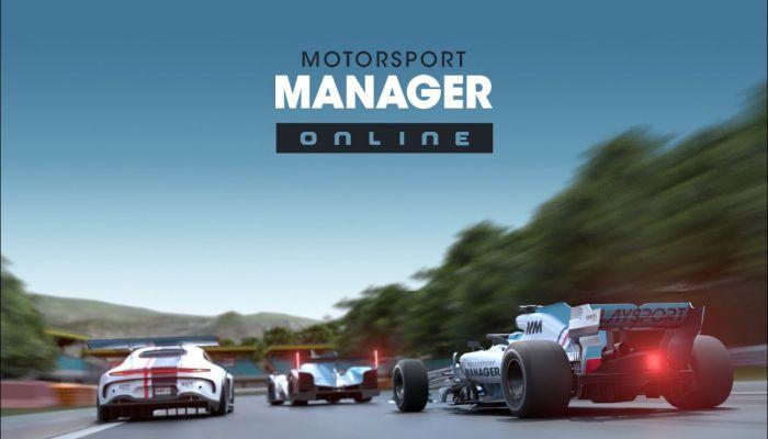 Motorsport Manager Online mod apk download