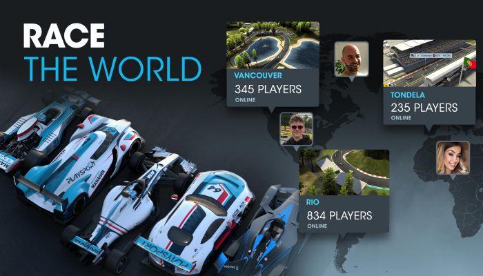 Motorsport Manager Online mod apk word download