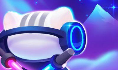 Sonic Cat mod apk icon download