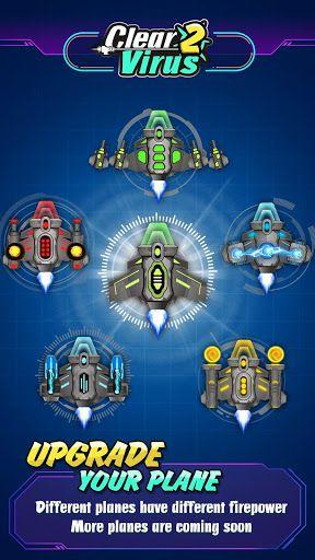 Virus War mod apk weapons download