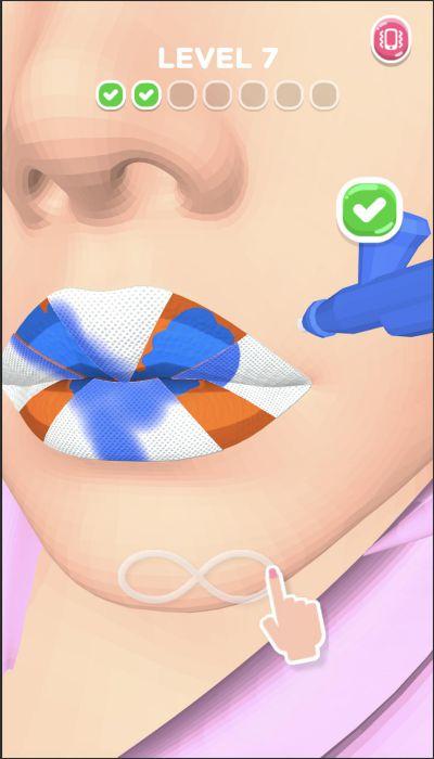 Lip Art 3d Apk Mod Unlimited Money V1 1 1 Download For Android