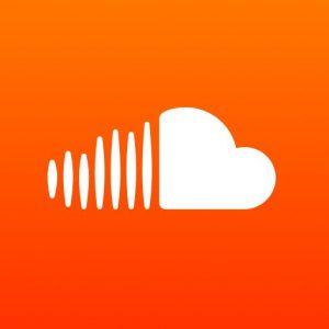 Soundcloud APK icon download