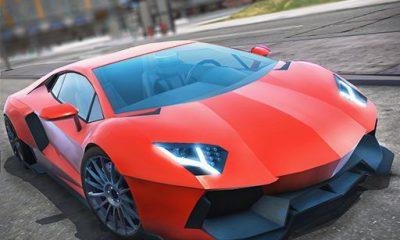 Ultimate Car Driving Simulator apk mod icon download