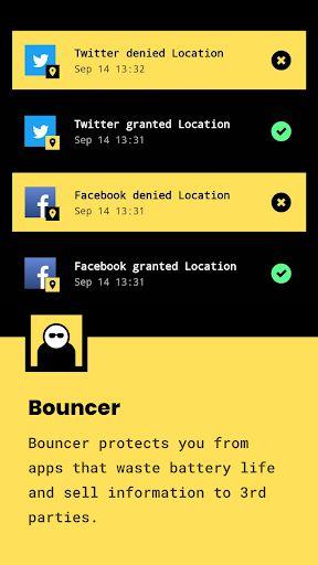 Bouncer mod apk app download