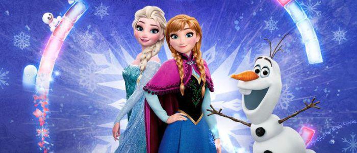 Frozen Free Fall mod apk download
