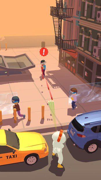 NERF Epic Pranks! mod apk gameplay download