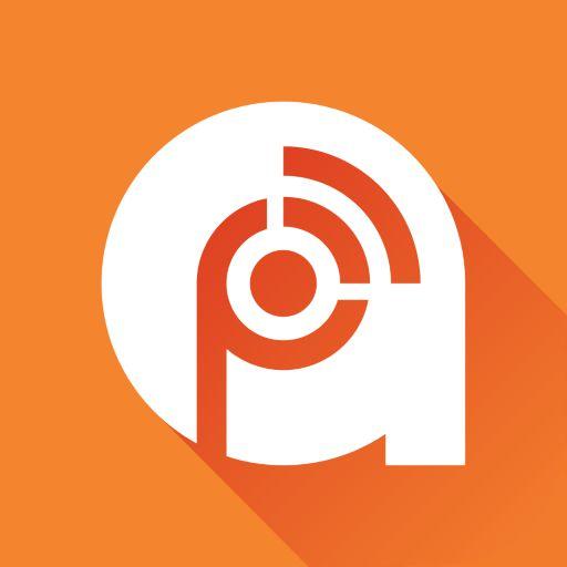 Podcast Addic mod apk icon download