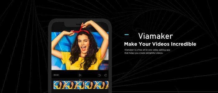 Viamaker mod apk download