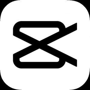 CapCut apk mod icon download