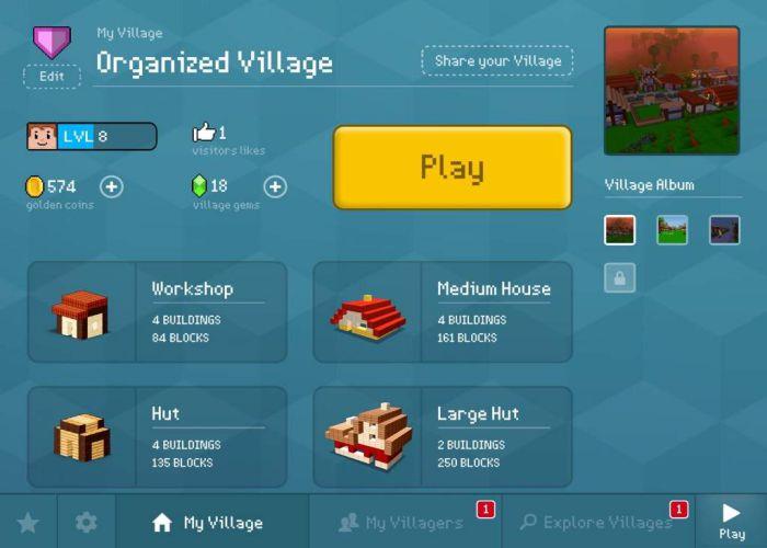 Block Craft 3D mod apk offline download