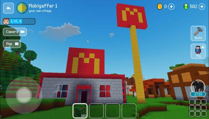 Block Craft 3D mod apk play download