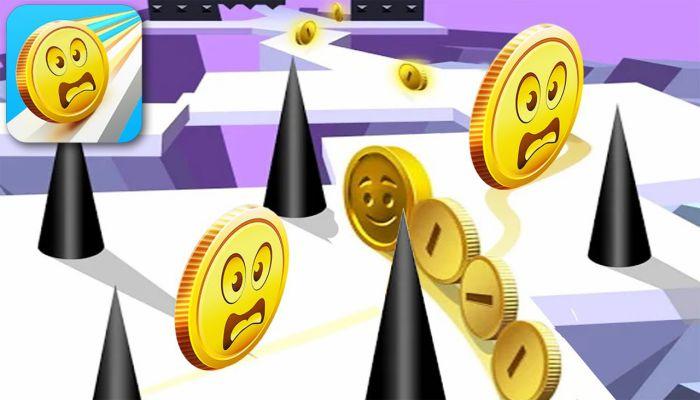 Coin Rush! APK MOD gameplay download