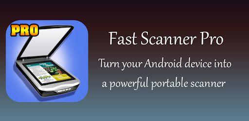 Fast Scanner Free PDF Scan apk download