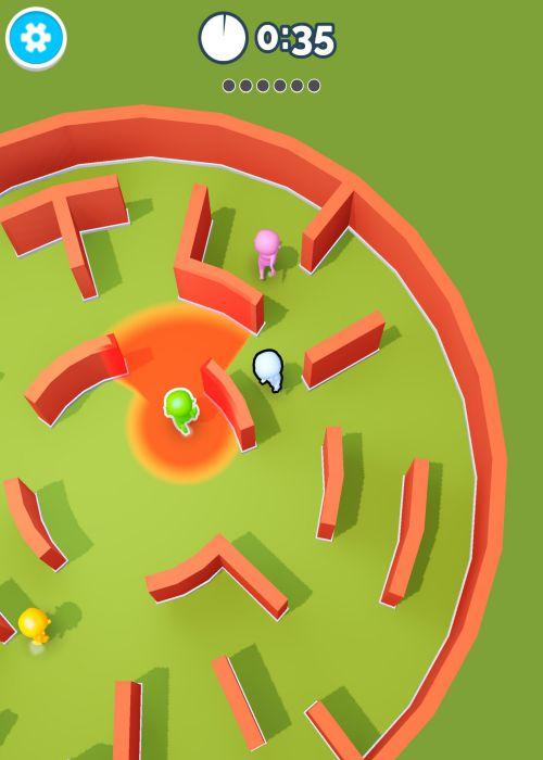 Hide 'N Seek APK MOD gameplay download