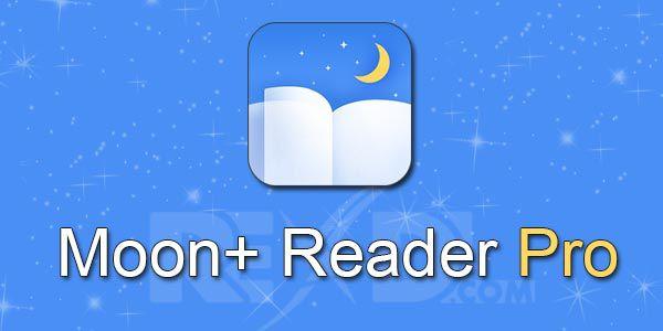 Moon + Reader apk download