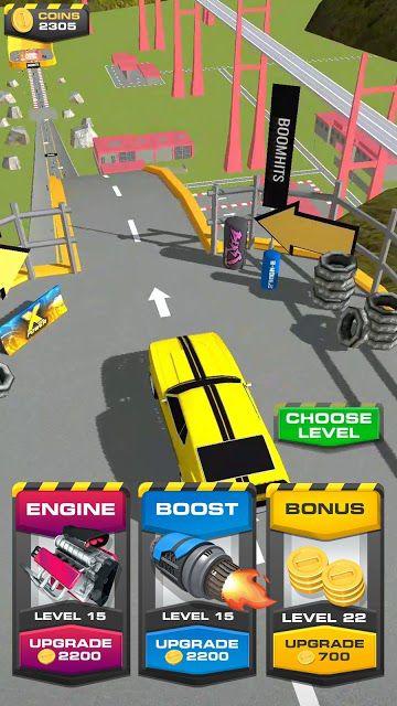 Ramp Car Jumping car download