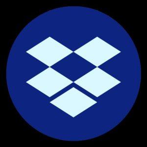 Dropbox APK icon download